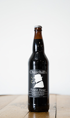 2019 Churchill's Finest Hour MAIN