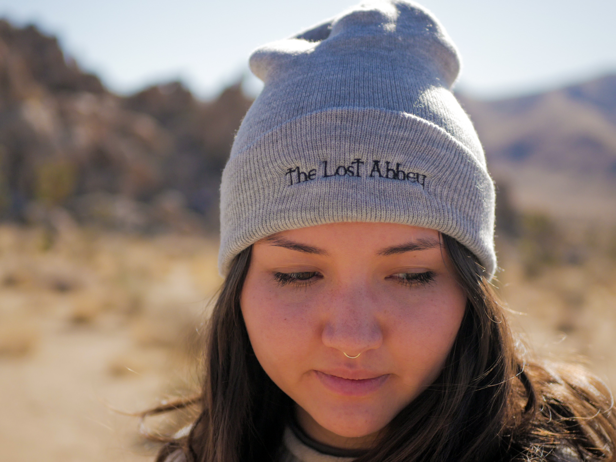 Lost Abbey Beanie SWATCH