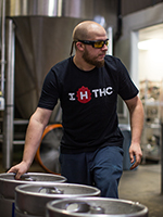 SALE: The Hop Concept THC T-Shirt