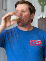 SALE: Port Brewing Cardiff by-the-Sea T-Shirt