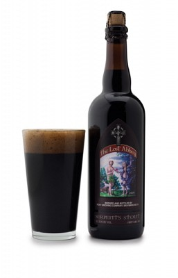 2014 Serpent's Stout