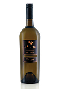 2012 Two Voices Sauvignon Blanc 750ml