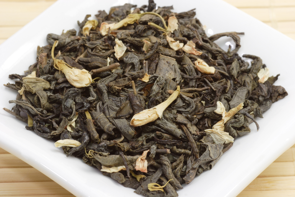 Fancy Jasmine Moli Huacha Tea