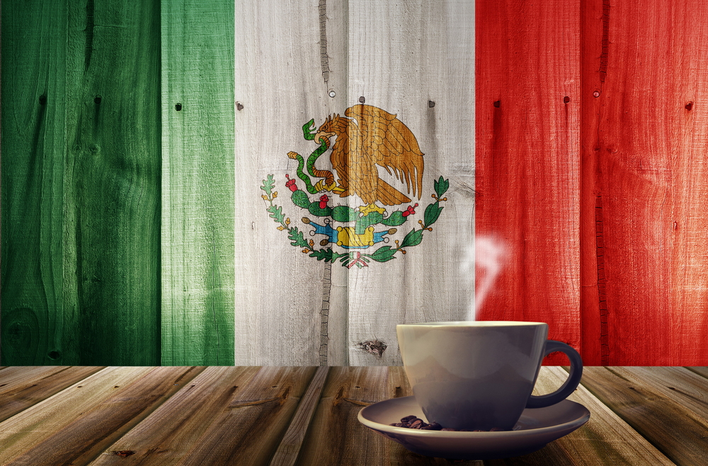 decaf Organic Mexican  Coffee| Moore Coffee Tea & Spices