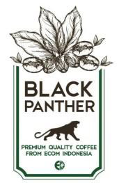 Sumatra Black Panther Coffee