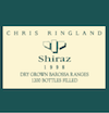 Chris Ringland Coffee Blend
