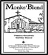 Monks Coffee Blend Mount Calvary