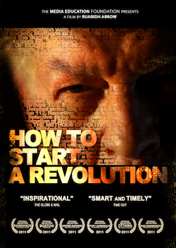 How to Start a Revolution: The Blueprint for Change that is Rocking the World