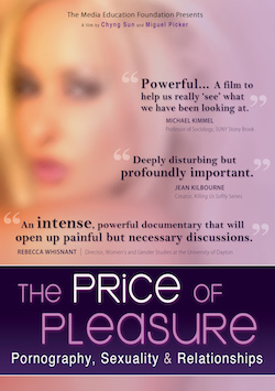 The Price of Pleasure: Pornography, Sexuality & Relationships