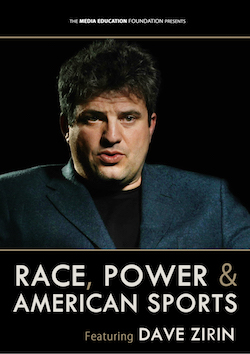 Race, Power & American Sports