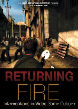 Returning Fire: Interventions in Video Game Culture