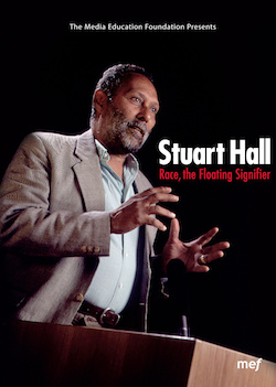 Stuart Hall: Race, the Floating Signifier