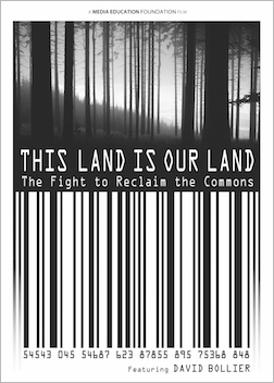 This Land is Our Land: The Fight to Reclaim the Commons