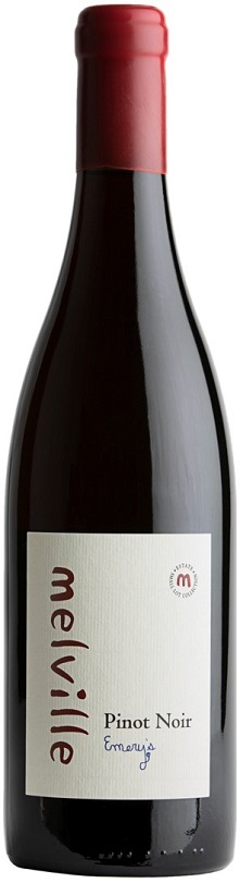 2012 Estate Pinot Noir -Emery's