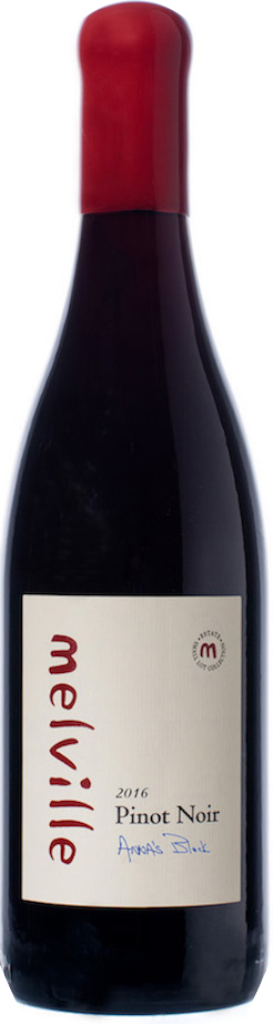 2016 Estate Pinot Noir - Anna's Block - 95 Points
