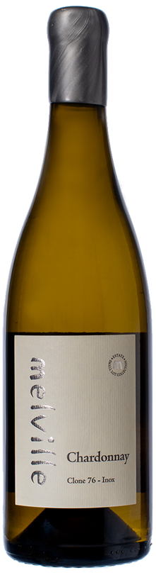 2017 Estate Chardonnay - Clone 76 Inox - 93 Points