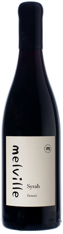 2016 Estate Syrah - Donna's - 96 Points