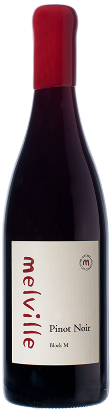 2015 Estate Pinot Noir - Block M
