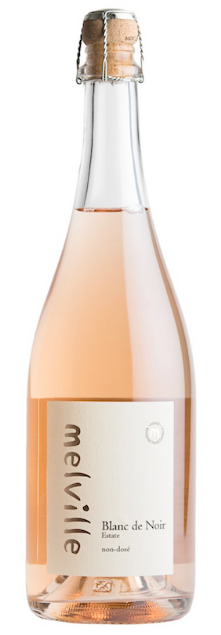 Blanc De Noir Estate - NV Sparkling Wine