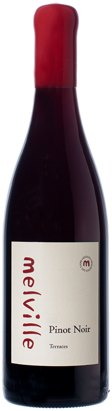 2015 Estate Pinot Noir - Terraces