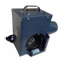 5E Superior Electric Blower 110VAC