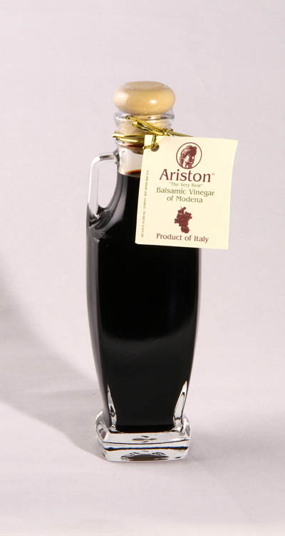 Ariston Balsamic Vinegar at Mill River Winery THUMBNAIL