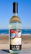 Mill River Winery's Plum Island White THUMBNAIL