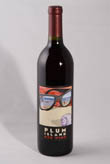 Mill River Winery Plum Island Red