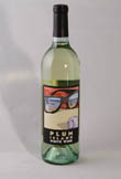 Mill River Winery's Plum Island White