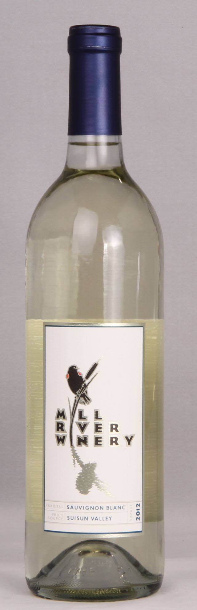 Mill River Winery's Sauvignon Blanc