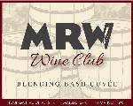 Mill River Winery's Wine Club Cuvee