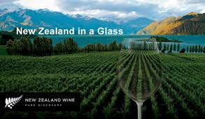 An invitation to Explore: Wines of New Zealand