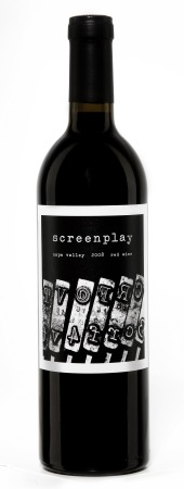 2010 Screenplay Red Wine