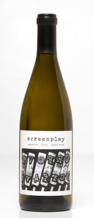 2013 Screenplay Chardonnay