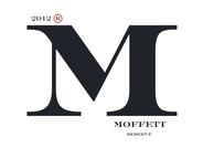 Moffett Vineyards Reserve Cabernet  - 2012