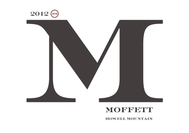 Moffett Vineyards Howell Mountain Cabernet  - 2012