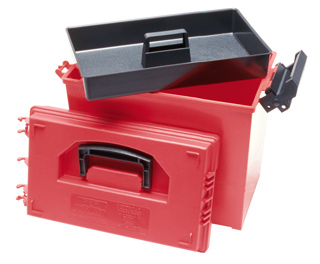 Emergency Rescue Dry Box