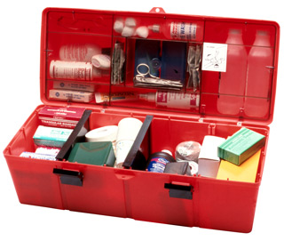 Emergency Medical Boxes MAIN