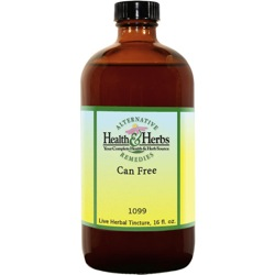 Can Free|Liquid Herbal Extracts-Immune Support Herbal Tinctures & Benefits