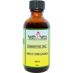 Oregano Leaf Oil|Tinctures-Liquid Herbal Extracts and Benefits_LARGE