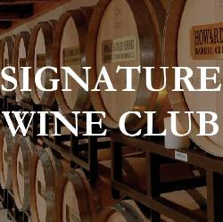 Signature Wine Club