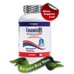 Cosamin® DS 108 Capsules (Bargain Buy)