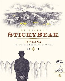 Stickybeak Toscana 2011 MAIN