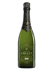 Champagne Collet Brut Vintage Collection Privee 2008