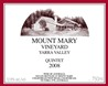 Mount Mary Quintet 2008_THUMBNAIL