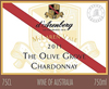 d'Arenberg The Olive Grove Chardonnay 2011