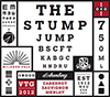 d'Arenberg The Stump Jump Cabernet Merlot 2012