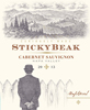 Stickybeak Cabernet Sauvignon 2013