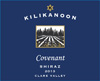 Kilikanoon Covenant Shiraz 2013