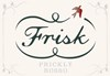Frisk Prickly Rosso 2013